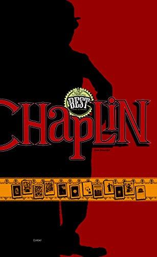 Chaplin por Sam Stourdzé