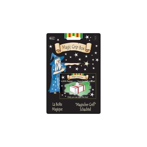 Treasure-Box-Zaubertrick