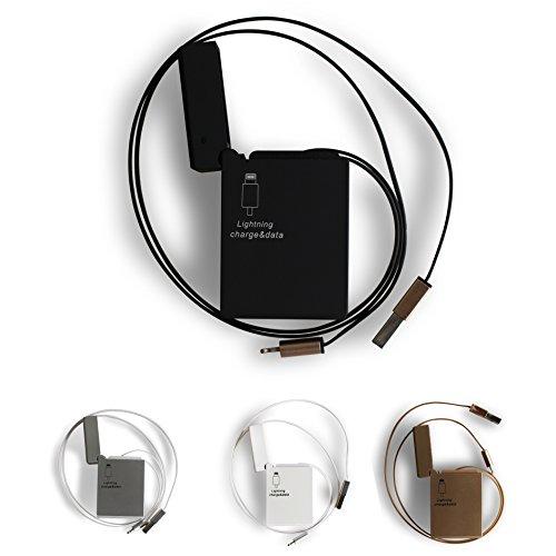 Preisvergleich Produktbild kosbon Feuerzeug Modell USB Datenkabel Ladekabel Lightning Connector für iPhone 5 / iPhone 5S / iPhone 5 C / iPod / iPhone 6 / iPhone 6 Plus