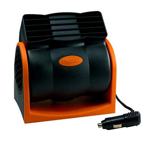 CAR DECORATION Ventilador portátil Ultra silencioso