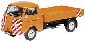 Schuco - SCHU03324 - Véhicule Miniature - Camionnette Tempo Matador - Stadt Hameln - Plateau - Echelle 1 / 43