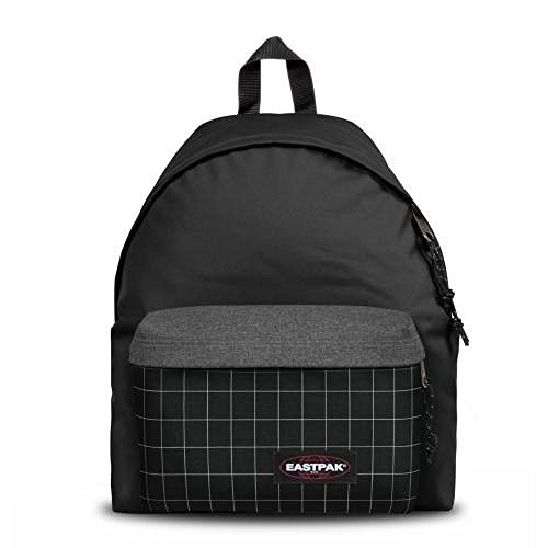 eastpak-authentic-collection-padded-pakr-161-sac-a-dos-40-cm-mix-check