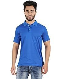 Ap'pulse Men's Polo T Shirt
