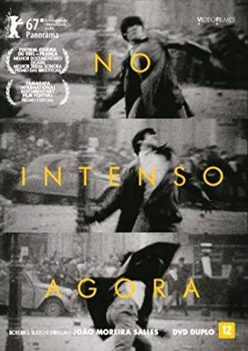 Preisvergleich Produktbild DVD No Intenso Agora [ Subtitles in English + French + Spanish + Portuguese ] Region ALL