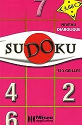 Le sudoku Diabolique
