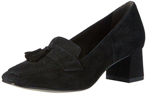 Tamaris 24404, Scarpe con Tacco Donna Nero (BLACK 001)