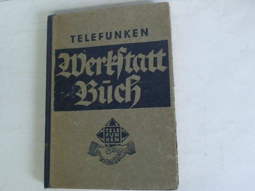 Werkstattbuch