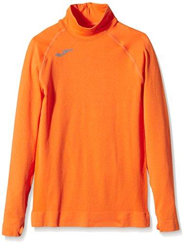 Joma Kinder Wärme T-Shirt, orange Naranja, 4-6