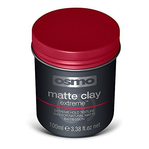 Osmo Matte Clay Extreme 100ml by Osmo Essence