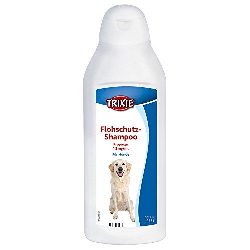 Trixie, Flohschutz-Shampoo