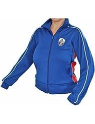 Adidas Originals Lineares Dreieck Sweatshirt Blau Für Herren