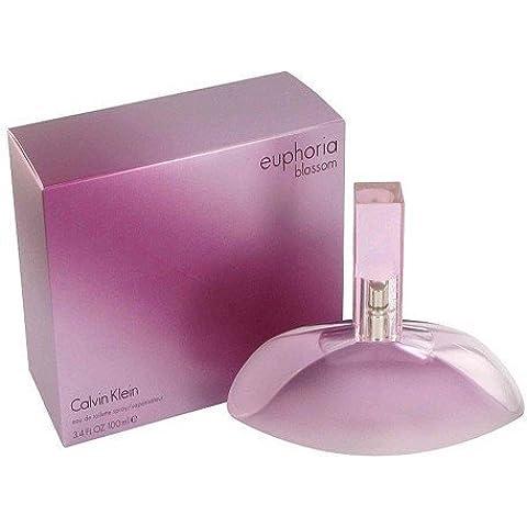 Euphoria Blossom 100ml Eau de Toilette Spray (perfumeparadiseuk)