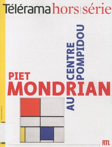 Télérama hors-série, N° 169 : Piet Mondrian au...