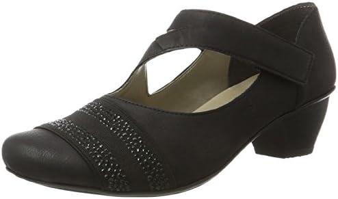 Rieker 47691, Zapatos de Tacón para Mujer