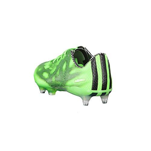 adidas F50 Adizero Sg Herren Fußballschuhe solar green/ftwr white/core black