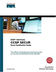 CCSP SECUR Exam Certification Guide (CCSP Self-Study, 642-501)