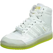 wholesale dealer a3b0f b863a adidas Top Ten Hi Yoda J Star Wars, Ftwr White-Ftwr White-Semi