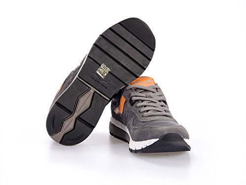 Voile Blanche Endavour Sneaker Uomo Marrone