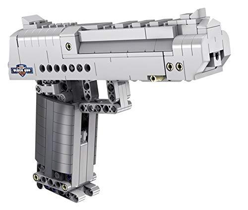 Modbrix 122607 - Bausteine M16 Sturmgewehr, 524 Teile thumbnail