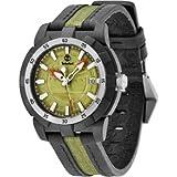 Timberland Herren-Armbanduhr Analog Quarz verschiedene Materialien TBL.13323MPBS/24