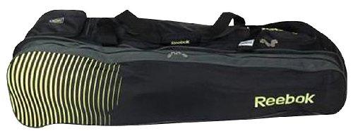 Reebok Lacrosse Pro Duffel Bag, Nobility/Grey