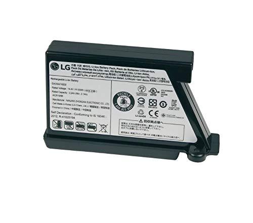 LG Electronics EAC62218202 - Batería para robot aspirador (14,4 V)