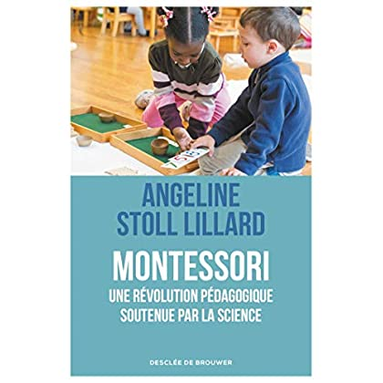 Montessori, une révolution pédagogique soutenue par la science