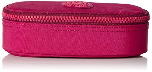 Trousse Kipling Duobox Cherry Pink Mix rose AsSYGWx