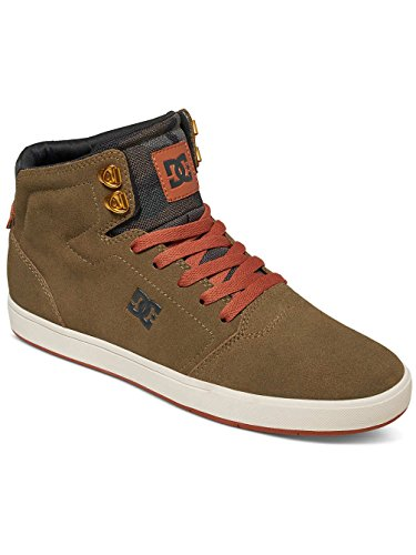 Herren Winterschuh DC Crisis High Winterschuhe Military