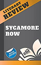 Book Review - Sycamore Row (Unofficial) (English Edition)