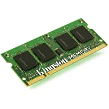 Kingston Technology System Specific Memory 2GB DDR2-800 - Memoria (2 GB, DDR2, 800 MHz, X8, 200-pin SODIMM, 800 MHz)