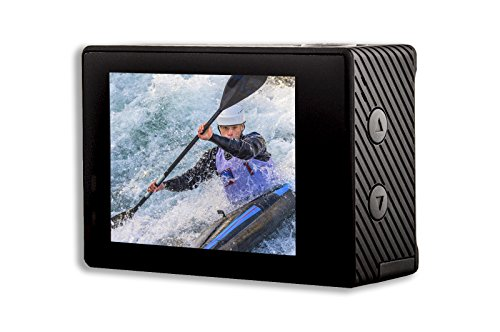 GoXtreme Black Hawk 4K Actionkamera - 6