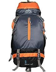 Mount Track Gear Up 9105 Rucksack Hiking Backpack 60 Ltrs O