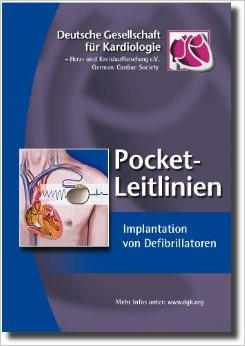 Implantation von Defibrillatoren ( 13. Dezember 2012 )