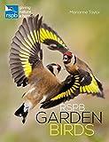 RSPB Garden Birds