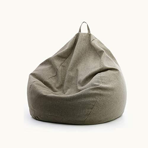 XUE Designer Recliner Gaming Bean Bag-Bag Bean Bag Chair Garden Indoor & Outdoor Beanbag Chair Bean Bag Refill Polystyrol Beads to Top Up Bean Bags High