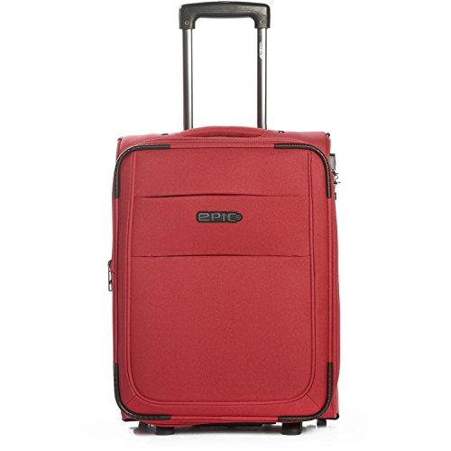 epic-discoveryair-valise-de-cabine-2-roulettes-55-cm-rot