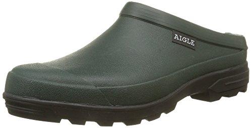 Aigle - Limpo, Stivali Unisex – Adulto Grigio (Limpo)