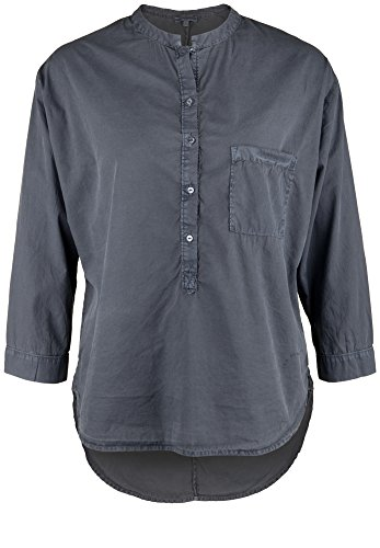 BETTER RICH Damen Bluse BLOUSE Indigo