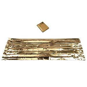 AceCamp Rettungsdecke Gold, 3806