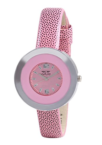 Carlos CR-7007  Analog Watch For Girls