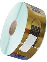 Kiara H&B - 50adhesivos para extensiones acrílicas de uñas o uñas de gel