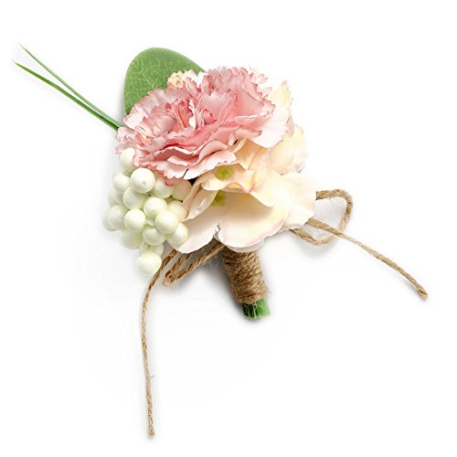 mgs-mens-corsage-lapel-pin-brooch-carnation-flower-pink-suit-shirt-banquet-party-wedding-gift