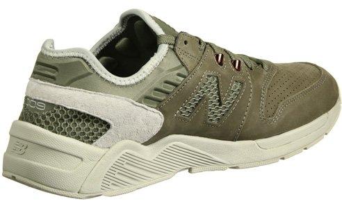New Balance ML009 Schuhe Oliv