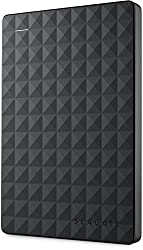 Seagate Expansion 1.5TB Portable External Drive