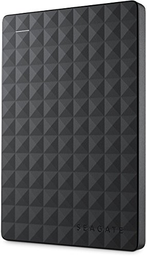 Seagate Expansion 2TB USB 3.0 Portable 2.5 inch External Hard Drive