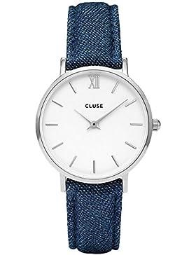 Cluse Unisex Erwachsene-Armbanduhr CL30029