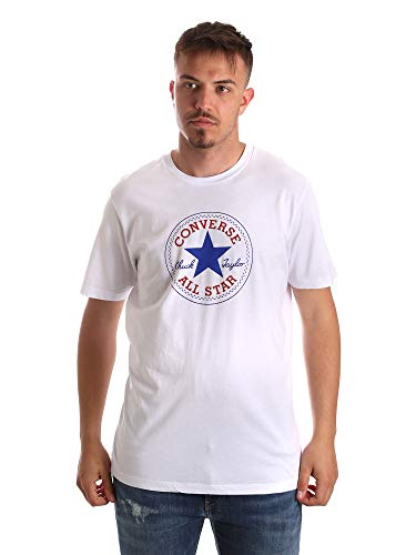 Converse Patch T-Shirt,