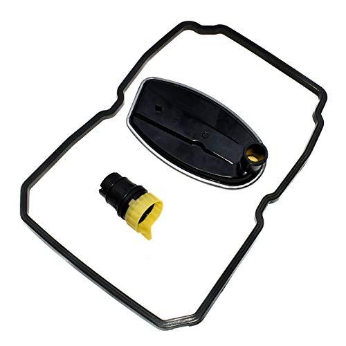 Nouveau filtre de transmission + Joint + 13pin connecteur Adapter Plug 1402770095,1402710080,2035400253 pour Mercedess C230 C280 C320 E320