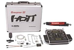 Graupner Système informatique Graupner HoTT MC-20